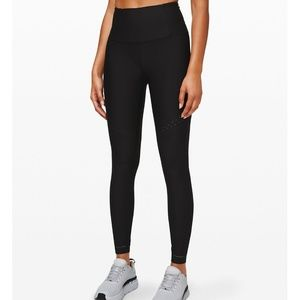 Lululemon Zoned In Tight